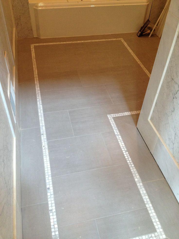 Tile Floor Borders : Best images about tile on pinterest