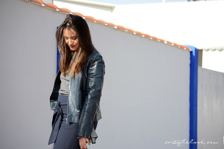 cristylelook - working girl outfit