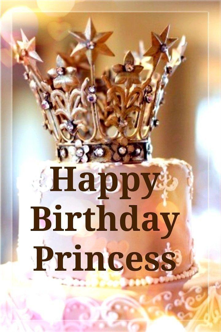 You are Gods princess👑 Happy birthday princess, Happy