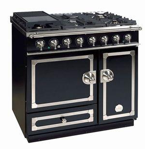 17 best images about la cornue appliances on pinterest electric oven stove - La cornue prix cuisiniere ...