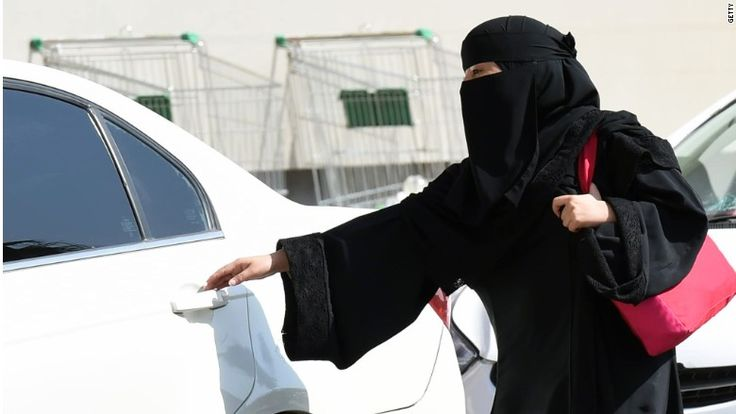 For decades Saudi Arabia has rejected calls to allow women to drive. Now a Saudi prince says the ban should go. Saudi Arabia has been slammed by the slump in oil prices since 2014. New leaders are trying to make the kingdom less reliant on the volatile commodity, and that means modernizing its economy.