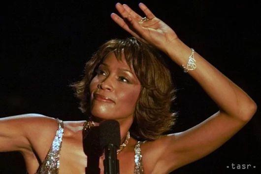 Hudobný svet si pripomenie piate výročie úmrtia Whitney Houstonovej