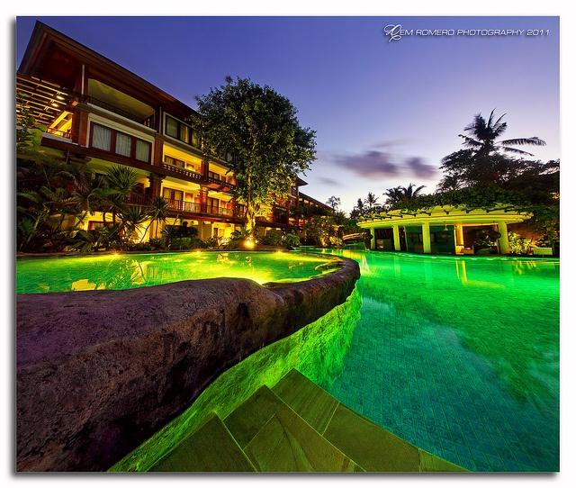 A Five-star Art Sanctuary, Padma Resort Bali Is A Serene