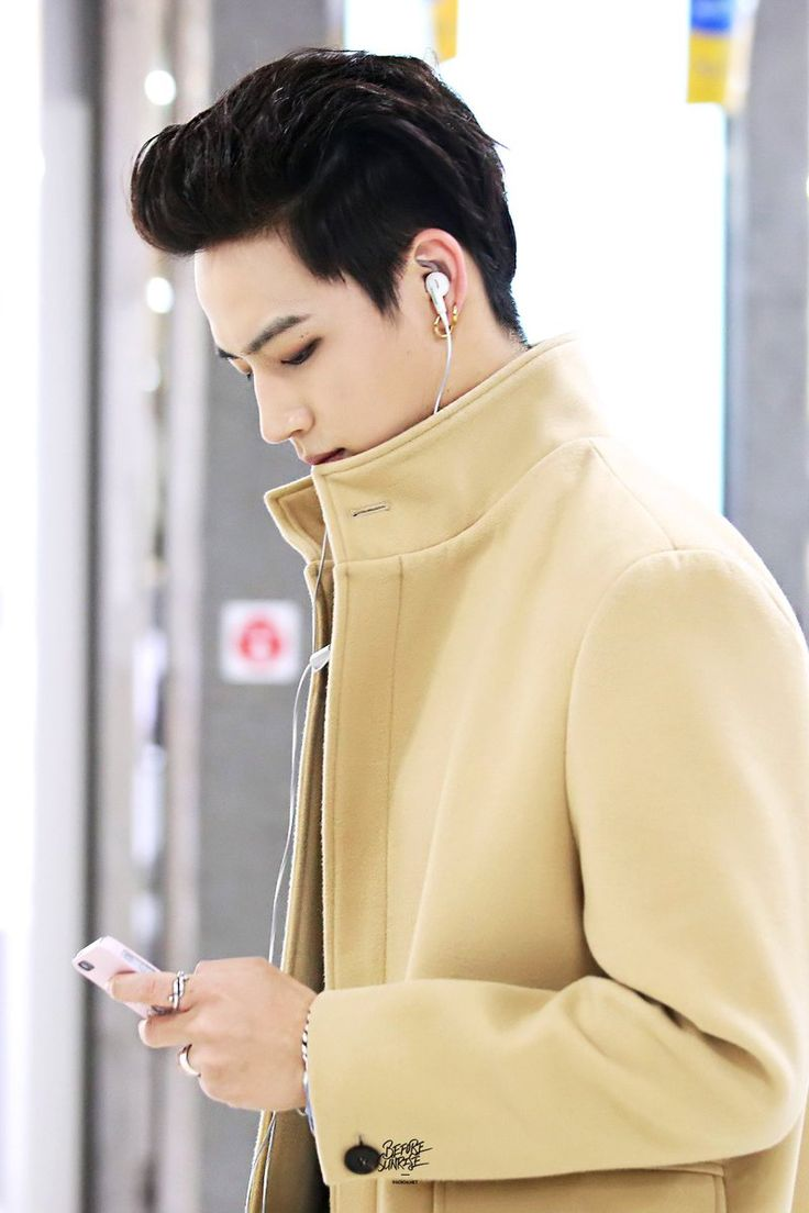Jaebum (JB) - Got7