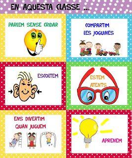 Normes d'aula