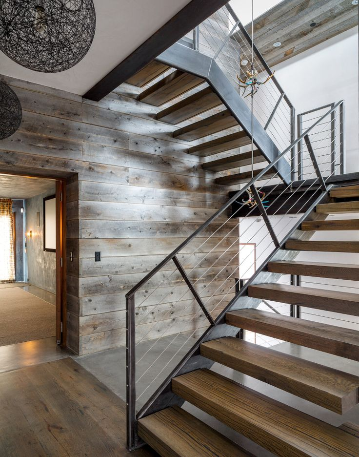 121 Best Images About Interior Decor Cable Railings On Pinterest Cable Staircase Design And