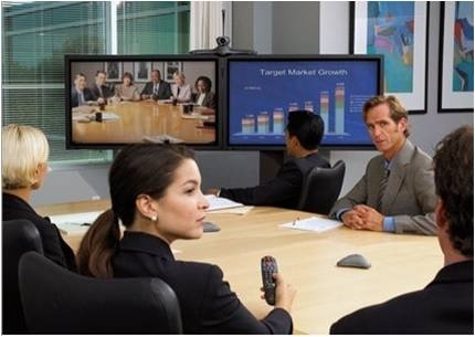 TBD HD VIDEO CONFERENCING -   The Evolution of Video Conferencing.