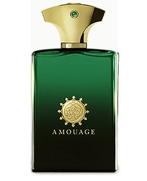 Epic Man Eau de Parfum by Amouage, at Luckyscent. Hard-to-find fragrances, niche brand perfumes,  and other under-the-radar luxuries.