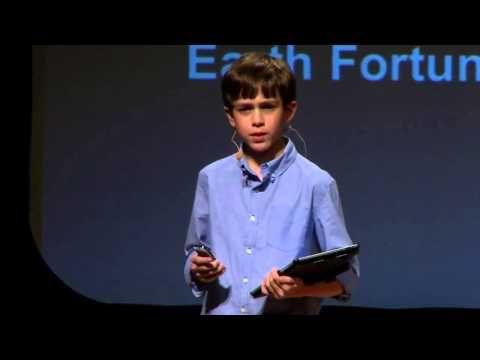 Meet a 12 year old app developer!