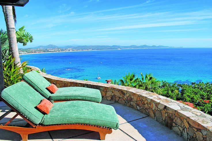 Los Cabos – Window to the Pacific