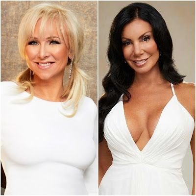 Margaret Josephs Sets The Record Straight On Foreclosure And Lawsuit Rumors And Danielle Staub Sounds Off About The Possibility Of Caroline Manzo And Jacqueline Laurita Returning To RHONJ!