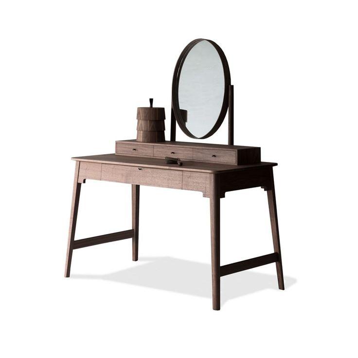 15 Dazzling Dressing Tables  골동품, 화장대 및 놀라운