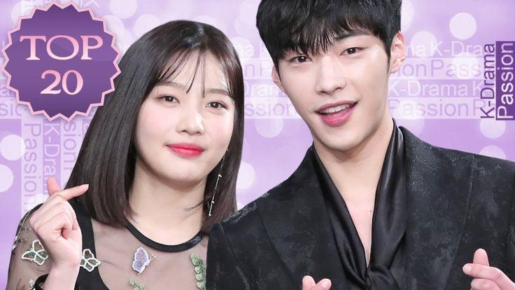 TOP 20 ★ Popular K-Dramas March 2018 [Week 3]