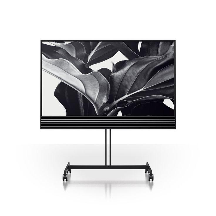 BeoVisionHorizon: Téléviseur moderne UHD 4K. Design intérieur I…