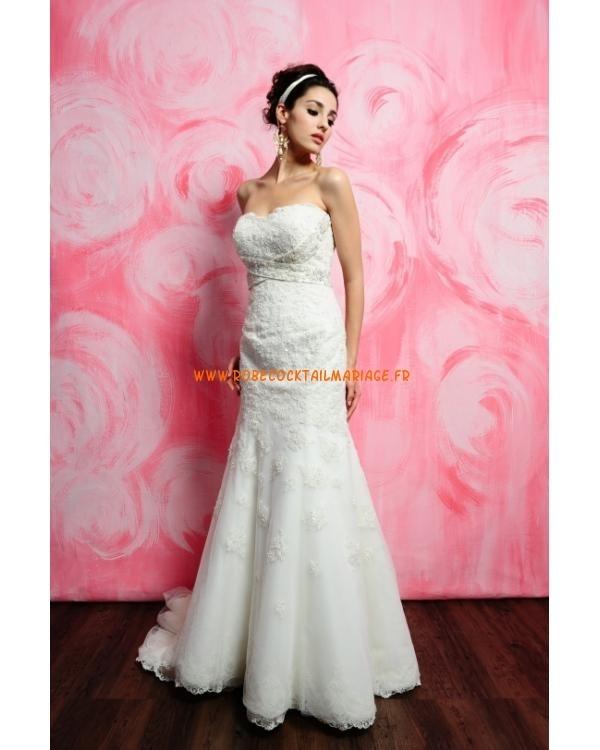 Eden Bridals Robe de Mariée Style 2388