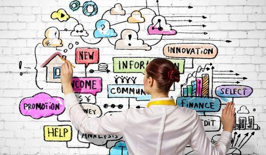 Cinco herramientas para hacer presentaciones 2.0