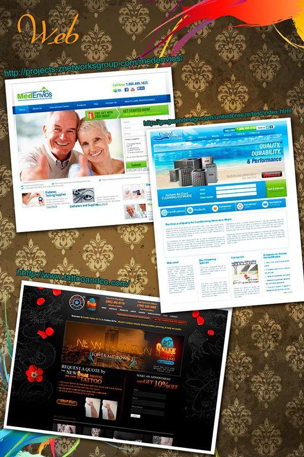 web design 5