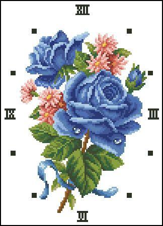 Gallery.ru / Фото #1 - De flores 17 - cnekane