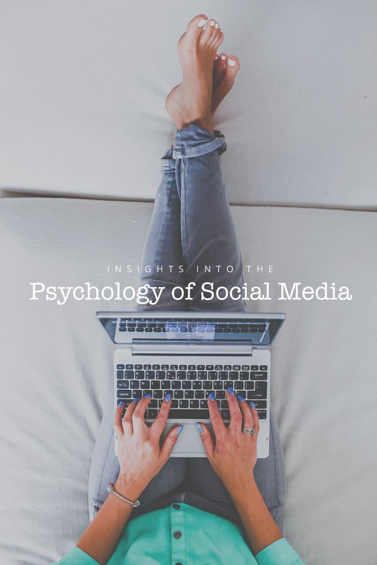 The Psychology of Social Media: 6 Counterintuitive Ways To Connect And Influence