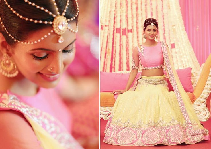Geeta Basra #WeddingSutraP2W
