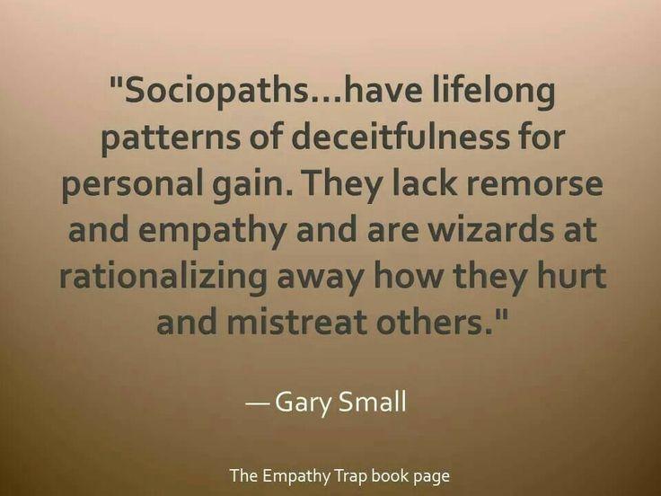 Teresa's story - He was a sociopath, not a good guy with a few bad demons | Communities Digital News