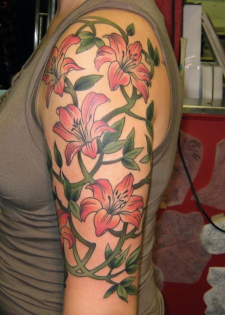 This is about floral half sleeve tattoos. Check it out at http://halfsleevetattoosforwomen.blogspot.com/2013/02/floral-half-sleeve-tattoos-for-women.html  Don't forget to follow me at http://www.pinterest.com/budypiasa