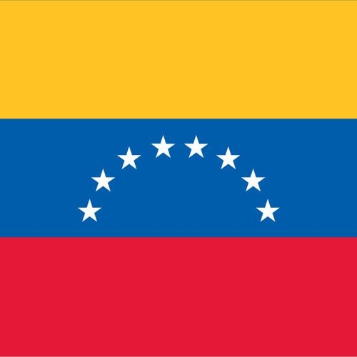 meaning of the venezuelan flag