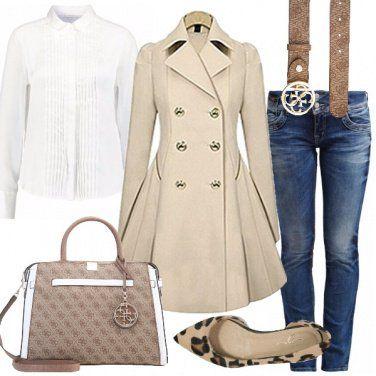 Outfit Bon ton super fashion