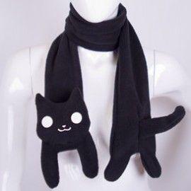 Orejas de gato Maison Michel | Todokawaii