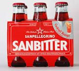 Image result for san pellegrino bitter