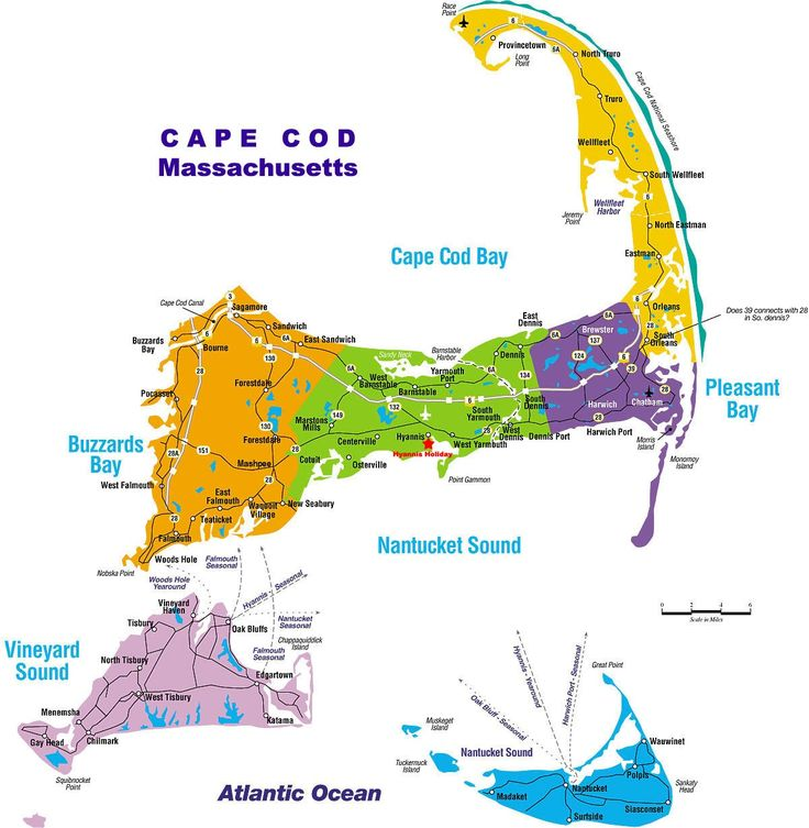 Eastham Cape Cod Map: 25+ Best Ideas About Cape Cod Map On Pinterest