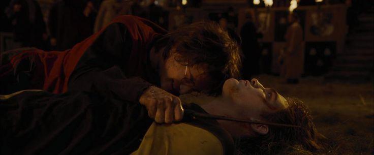 Todas as vezes que os filmes de <i>Harry Potter</i> provaram que eram arte de verdade.