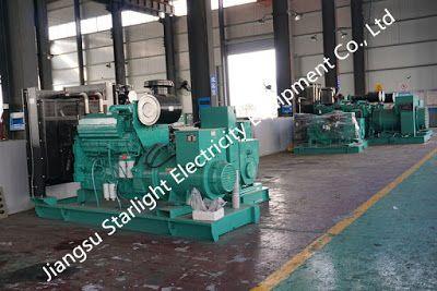Diesel Generator Tech: Introduction of Cummins Diesel Engine Generator - ...