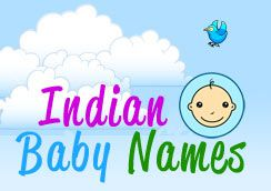 Indian Baby Names - girls