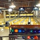 Lets Go Bowling Activities