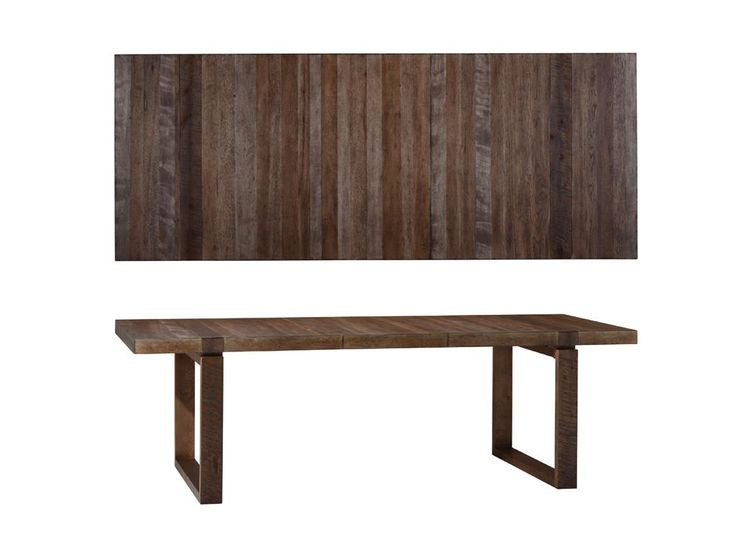 Shop For ART Furniture Williamsburg Rectangular Dining Table And Other Room Tables At Finesse Interiors In Edmonton Alberta