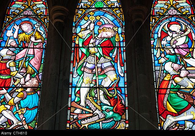 hereford cathedral windows - Google Search