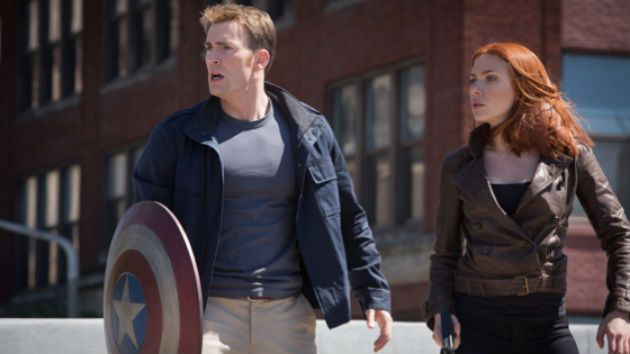 'CAPTAIN AMERICA' About Obama's Kill List, Say Film's Directors INFOWARS.COM  BECAUSE THERE'S A WAR ON FOR YOUR MIND
