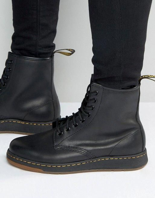 Dr Martens Lite Newton 8 Eye Boots