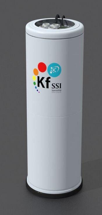 Keshe Foundation | Magrav-Power Universal System | Keshe Foundation