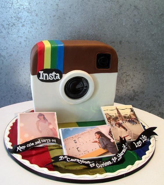 instagram by louisa jane, via Flickr