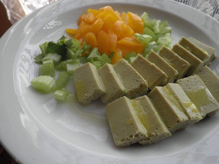 Kešu sýr | veganodaktyl - veganské recepty