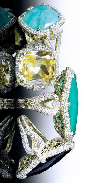 Judith Ripka | Monaco Collection