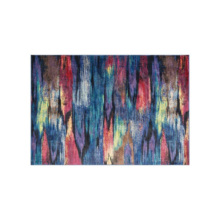 Loloi Madeline Abstract Ii Rug Rugs Geometric Rug Area