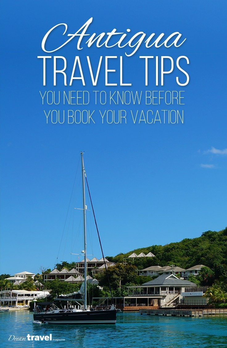 Planning a beach vacation in Antigua? From where to stay on the island for the calmest beaches to events that only happen on specific days of the week, we have some good Antigua travel tips you need to know before you book your vacation.  | Caribbean | Antigua | Beach Vacation Planning | Travel Planning Tips |