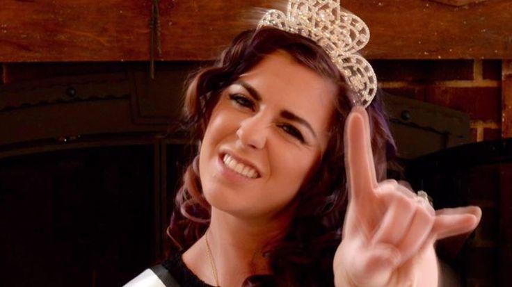 awesome Paralyzed Woman Tackles Beauty Pageants and Extreme Sports Like a Boss: Jesi Str...