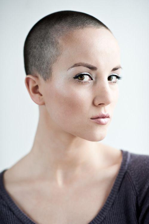 Terrific 1000 Ideas About Pixie Buzz Cut On Pinterest Super Short Pixie Hairstyles For Men Maxibearus