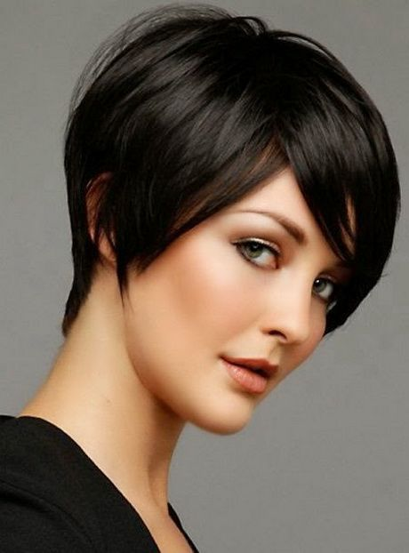 17 best ideas about Coupe Courte Femme 2015 on Pinterest ...
