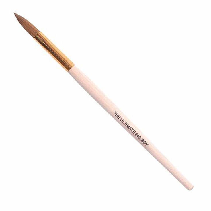Big Boy Acrylic Brush | Acrylic Nail Supplies | Beauty Express