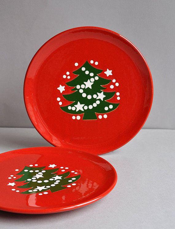 10 best Waechtersbach images on Pinterest | Green trees, Christmas ...